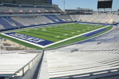 University of Kentucky Commonwealth Stadium