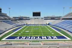 University of Kentucky Commonwealth Stadium