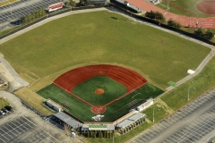 Eastern Kentucky University baseball field