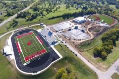 George Rogers Clark  Football/Baseball/Softball Complex