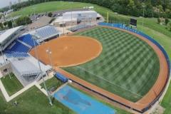 University of Kentucky softball
