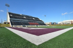 Eastern Kentucky Univeristy synthetic turf