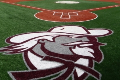 Eastern Kentucky University synthetic turf